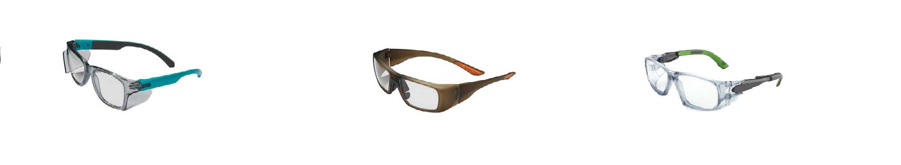 Lunettes de protection a la vue visionalis
